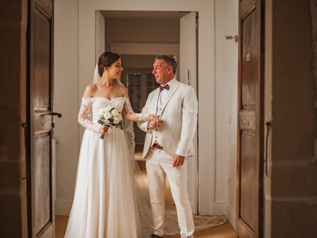 Le mariage de Benjamin et Noémie à Saint-Thomas-en-Royans, Drôme 23