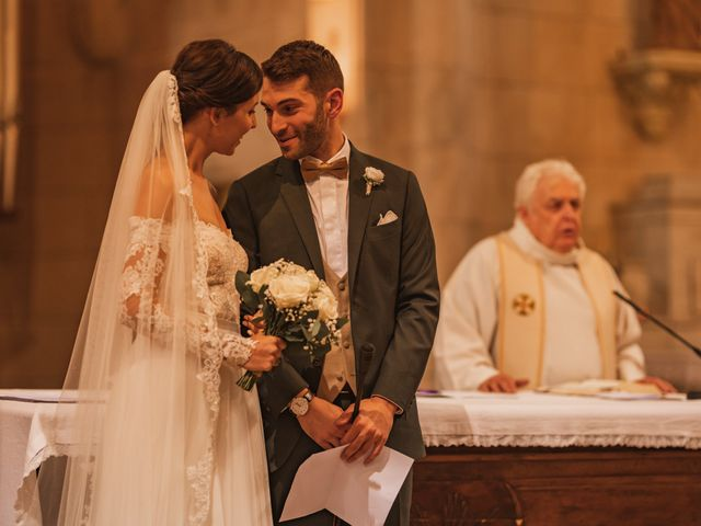 Le mariage de Benjamin et Noémie à Saint-Thomas-en-Royans, Drôme 26