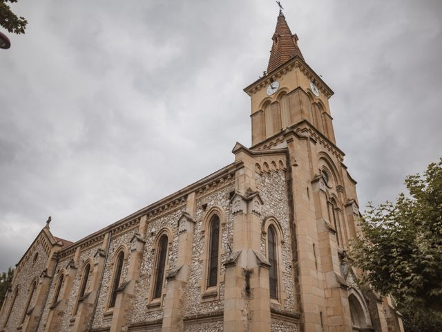 Le mariage de Benjamin et Noémie à Saint-Thomas-en-Royans, Drôme 29