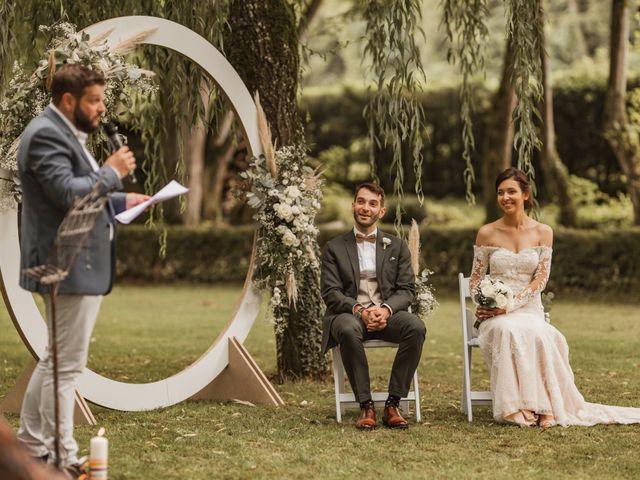 Le mariage de Benjamin et Noémie à Saint-Thomas-en-Royans, Drôme 31
