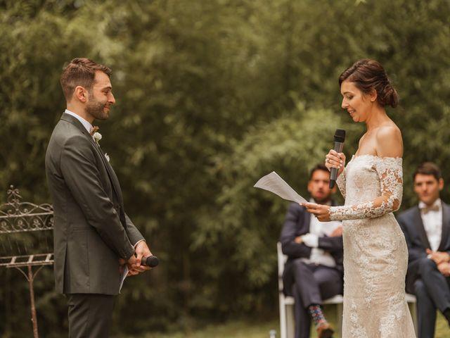Le mariage de Benjamin et Noémie à Saint-Thomas-en-Royans, Drôme 40