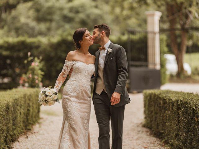 Le mariage de Benjamin et Noémie à Saint-Thomas-en-Royans, Drôme 47