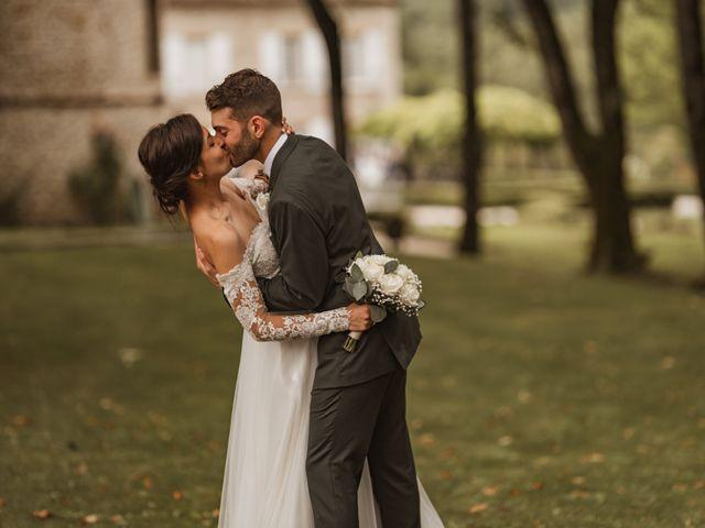 Le mariage de Benjamin et Noémie à Saint-Thomas-en-Royans, Drôme 49