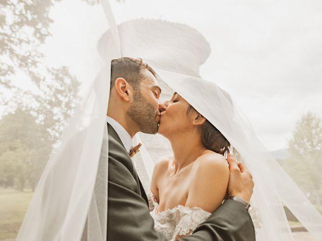 Le mariage de Benjamin et Noémie à Saint-Thomas-en-Royans, Drôme 50