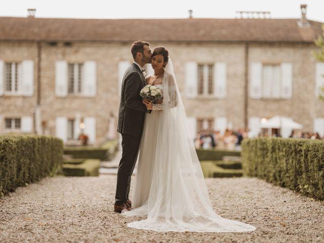 Le mariage de Benjamin et Noémie à Saint-Thomas-en-Royans, Drôme 52