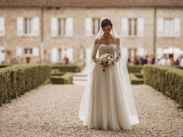 Le mariage de Benjamin et Noémie à Saint-Thomas-en-Royans, Drôme 53