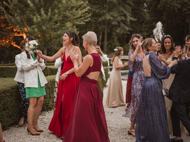 Le mariage de Benjamin et Noémie à Saint-Thomas-en-Royans, Drôme 55