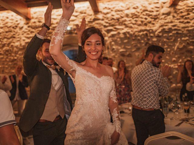 Le mariage de Benjamin et Noémie à Saint-Thomas-en-Royans, Drôme 63