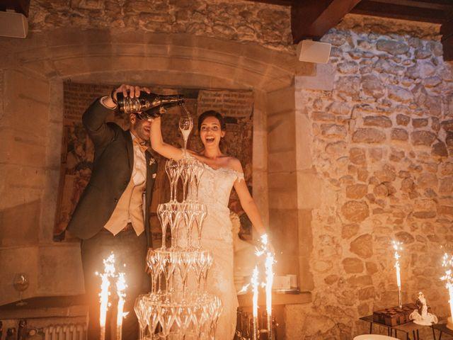 Le mariage de Benjamin et Noémie à Saint-Thomas-en-Royans, Drôme 64