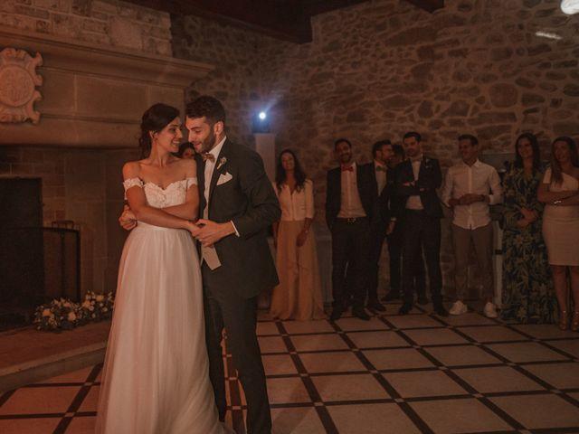 Le mariage de Benjamin et Noémie à Saint-Thomas-en-Royans, Drôme 66