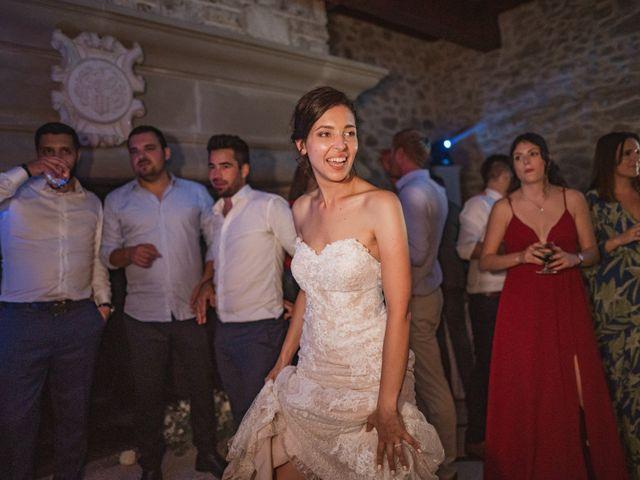 Le mariage de Benjamin et Noémie à Saint-Thomas-en-Royans, Drôme 69