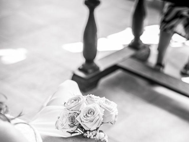 Le mariage de Patrick et Gaëlle à Lorgues, Var 7