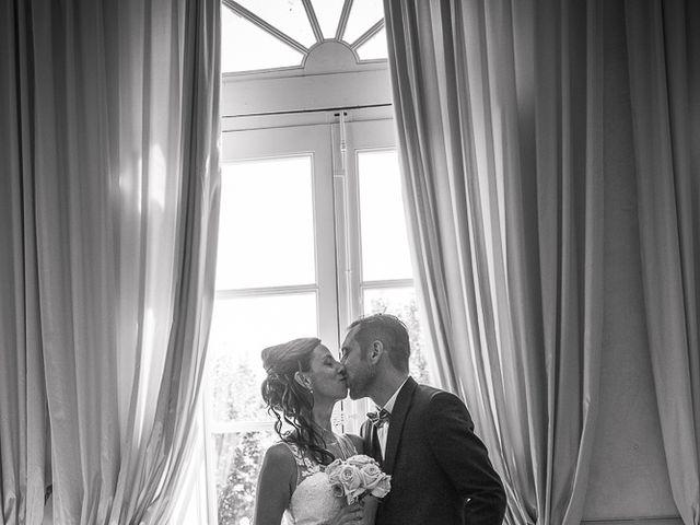 Le mariage de Patrick et Gaëlle à Lorgues, Var 10