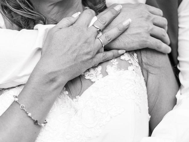 Le mariage de Patrick et Gaëlle à Lorgues, Var 17