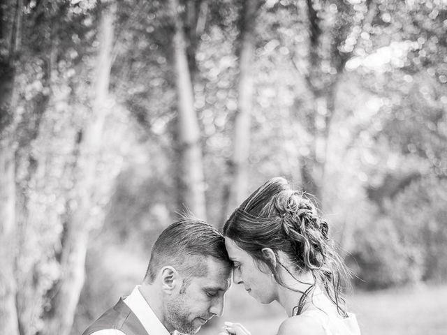 Le mariage de Patrick et Gaëlle à Lorgues, Var 20