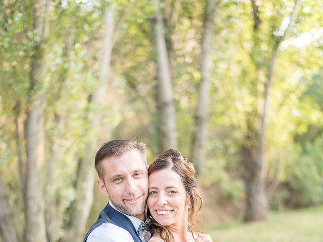 Le mariage de Patrick et Gaëlle à Lorgues, Var 21
