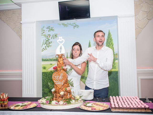 Le mariage de Patrick et Gaëlle à Lorgues, Var 43