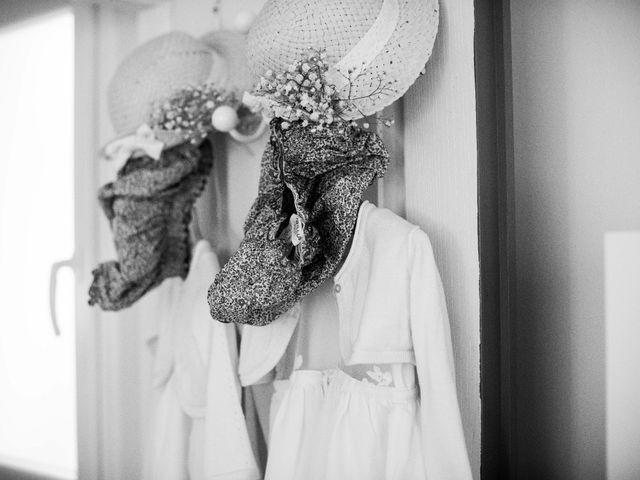 Le mariage de Xavier et Sonia à Caen, Calvados 5