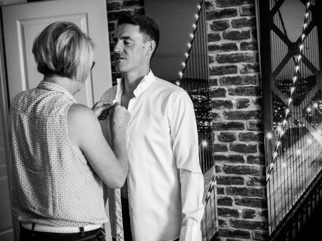 Le mariage de Xavier et Sonia à Caen, Calvados 6