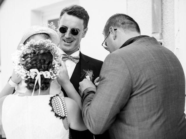 Le mariage de Xavier et Sonia à Caen, Calvados 9