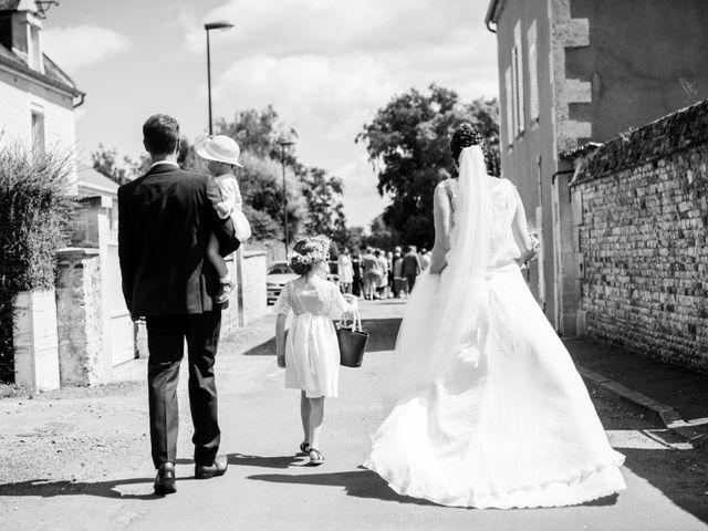 Le mariage de Xavier et Sonia à Caen, Calvados 10