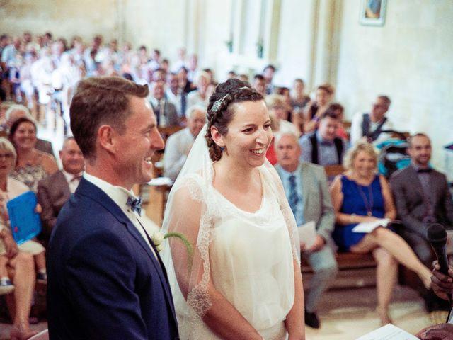 Le mariage de Xavier et Sonia à Caen, Calvados 13