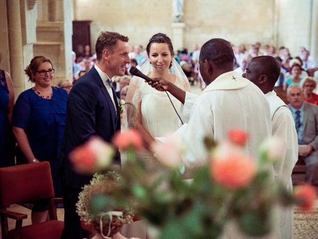 Le mariage de Xavier et Sonia à Caen, Calvados 14