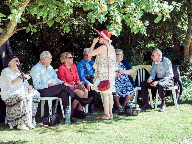 Le mariage de Xavier et Sonia à Caen, Calvados 21