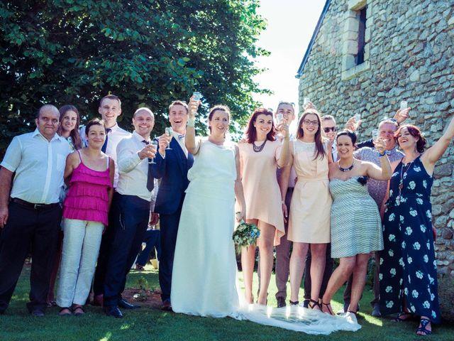 Le mariage de Xavier et Sonia à Caen, Calvados 23