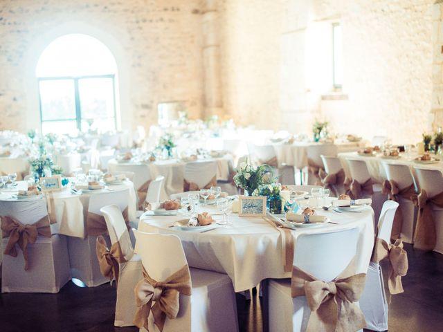 Le mariage de Xavier et Sonia à Caen, Calvados 28