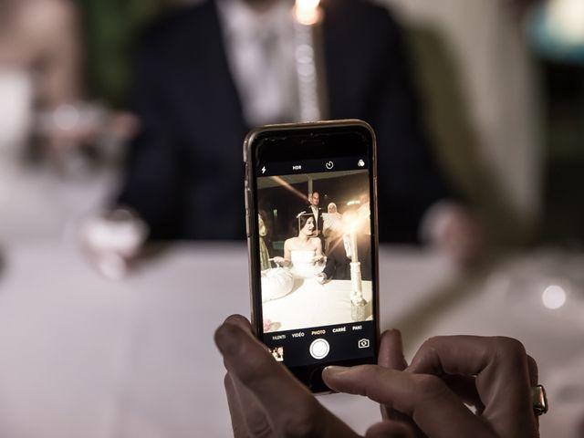 Le mariage de Youcef et Samah à Le Coudray-Montceaux, Essonne 28