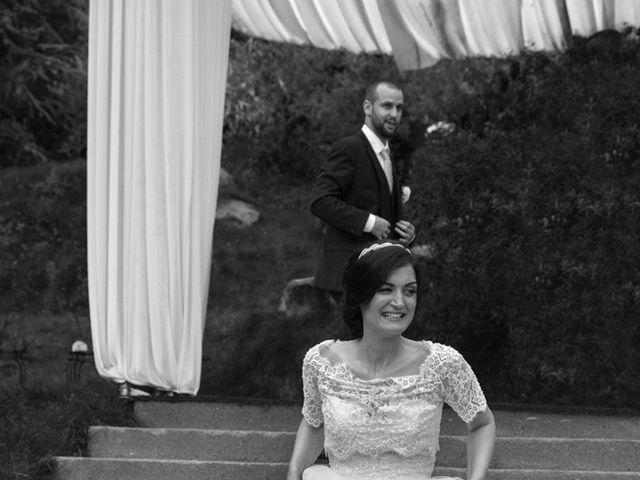 Le mariage de Youcef et Samah à Le Coudray-Montceaux, Essonne 14