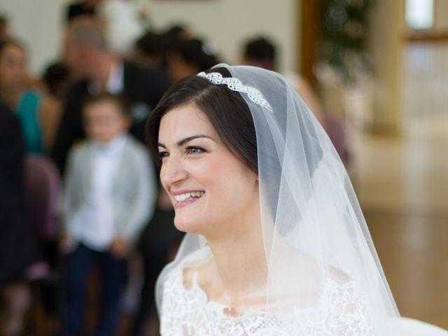 Le mariage de Youcef et Samah à Le Coudray-Montceaux, Essonne 18
