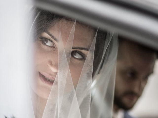 Le mariage de Youcef et Samah à Le Coudray-Montceaux, Essonne 19