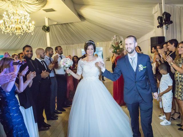 Le mariage de Youcef et Samah à Le Coudray-Montceaux, Essonne 24