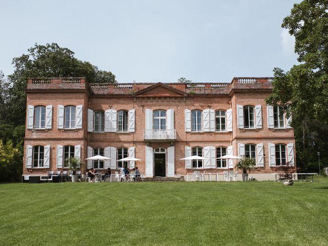 Le mariage de Mathieu et Julie à Toulouse, Haute-Garonne 2
