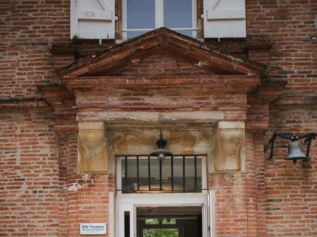 Le mariage de Mathieu et Julie à Toulouse, Haute-Garonne 4