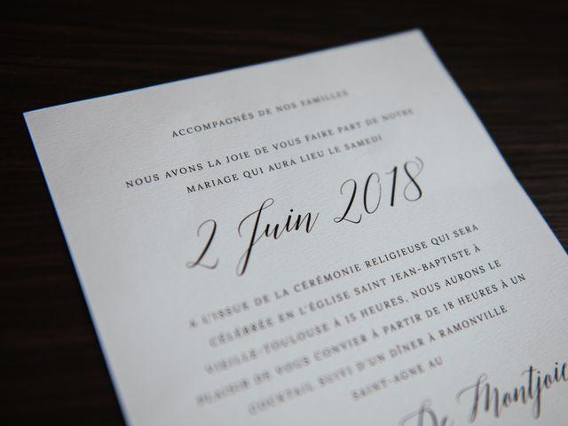 Le mariage de Mathieu et Julie à Toulouse, Haute-Garonne 10