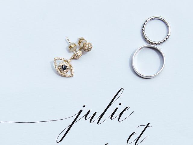 Le mariage de Mathieu et Julie à Toulouse, Haute-Garonne 11