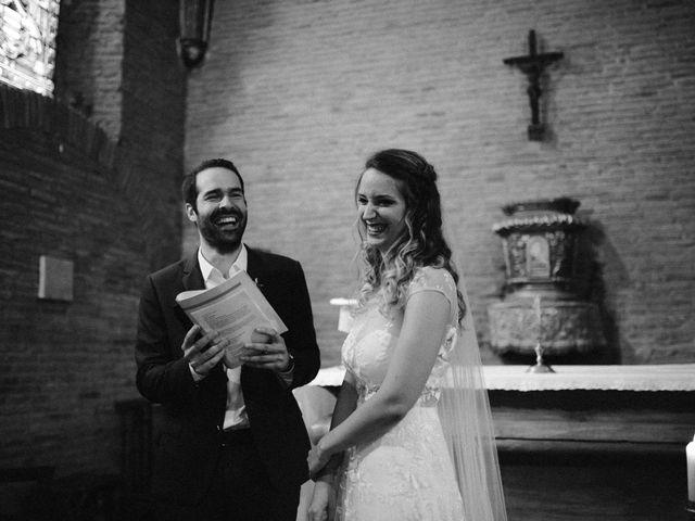 Le mariage de Mathieu et Julie à Toulouse, Haute-Garonne 32