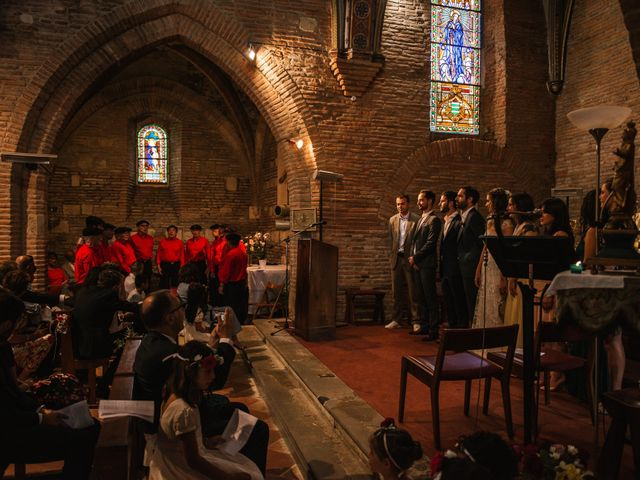 Le mariage de Mathieu et Julie à Toulouse, Haute-Garonne 33