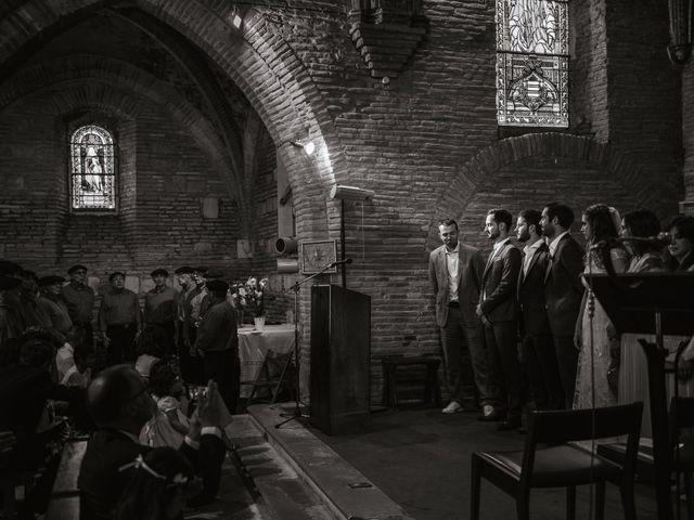 Le mariage de Mathieu et Julie à Toulouse, Haute-Garonne 34