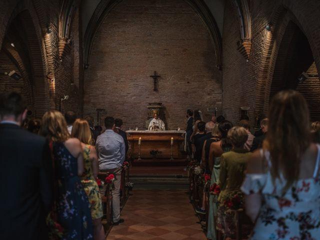 Le mariage de Mathieu et Julie à Toulouse, Haute-Garonne 35