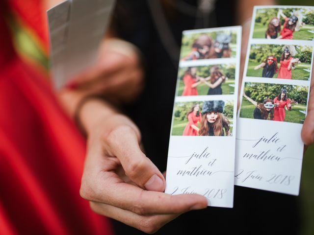 Le mariage de Mathieu et Julie à Toulouse, Haute-Garonne 50