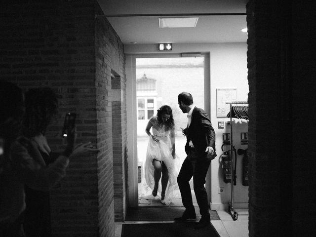 Le mariage de Mathieu et Julie à Toulouse, Haute-Garonne 54