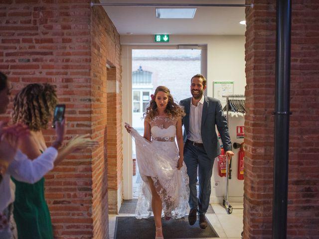 Le mariage de Mathieu et Julie à Toulouse, Haute-Garonne 55