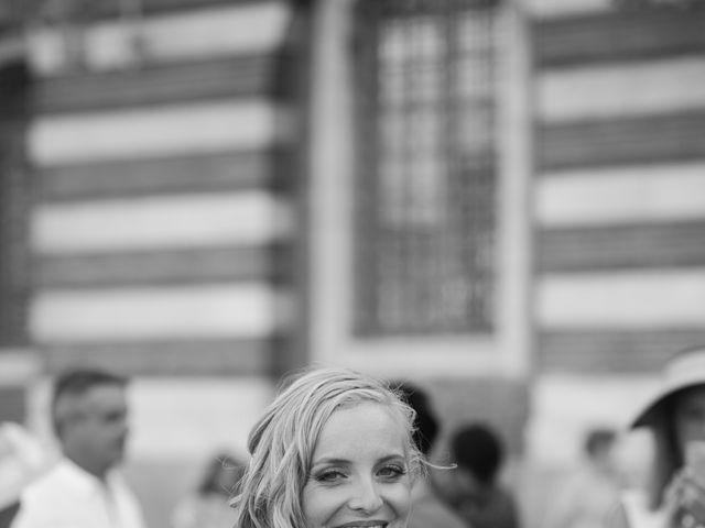 Le mariage de Fred et Loriane à Blagnac, Haute-Garonne 3
