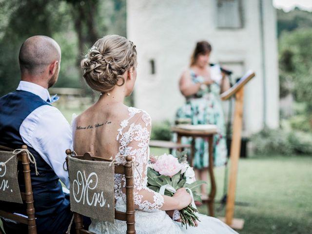 Le mariage de Amand et Chloé à Landaville, Vosges 10