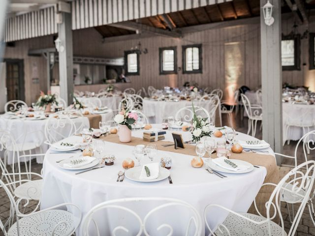 Le mariage de Amand et Chloé à Landaville, Vosges 14