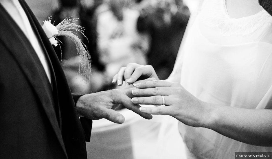 Le mariage de Xavier et Sonia à Caen, Calvados